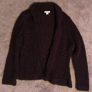 Cato women's size CL sweater